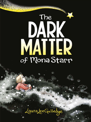 The Dark Matter of Mona Starr
