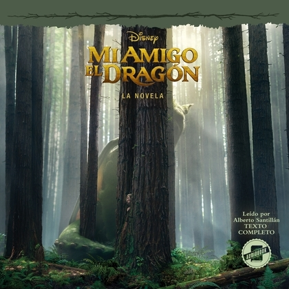Pete's Dragon (Spanish Edition)
