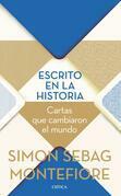 Escrito en la historia (Edición mexicana)