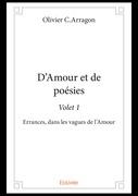 D'Amour et de poésie - Volet 1