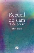 Recueil de slam et de poésie