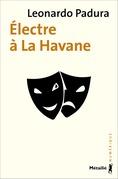 Électre à la Havane