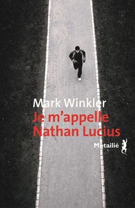 Je m'appelle Nathan Lucius