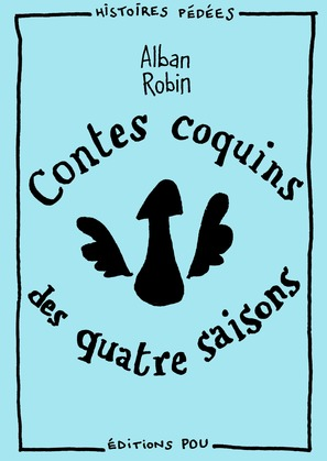 Contes coquins des quatre saisons