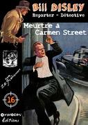 Meurtre à Carmen Street