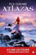 Atlazas - Tome 4