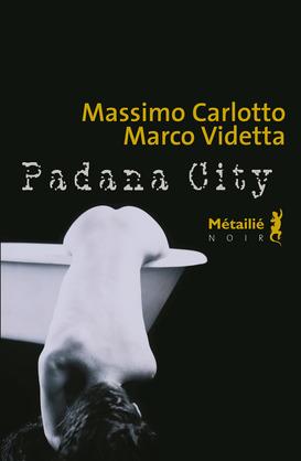 Pandana City