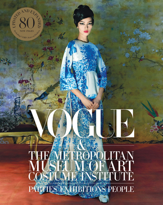 Vogue and the Metropolitan Museum of Art Costume Institute