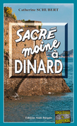 Sacré moine à Dinard