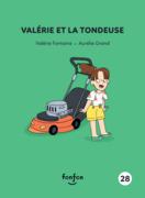 Valérie et la tondeuse