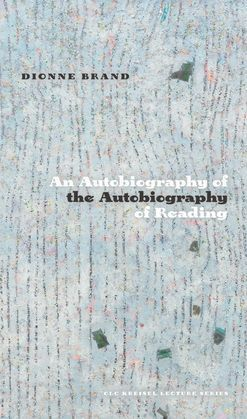 An Autobiography of the Autobiography of Reading