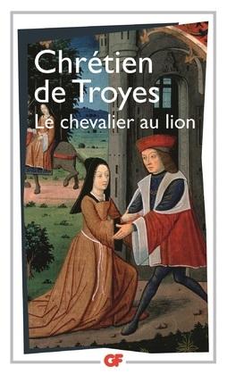 Yvain ou le Chevalier au Lion - édition bilingue