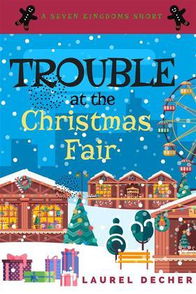 Trouble at the Christmas Fair