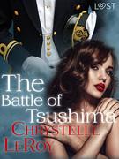 The Battle of Tsushima - erotic short story
