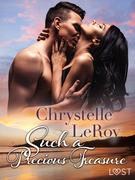Such a Precious Treasure –Erotic Short Story