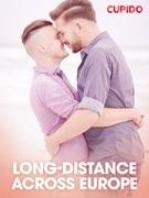 Long-distance across Europe
