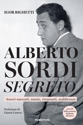 Alberto Sordi segreto