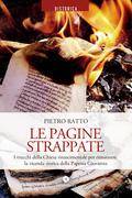 Le pagine strappate - I trucchi della Chiesa rinascimentale per rimuovere la vicenda storica della Papessa Giovanna