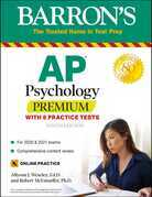 AP Psychology Premium