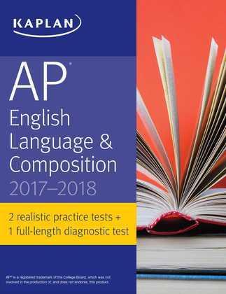 AP English Language & Composition 2017-2018
