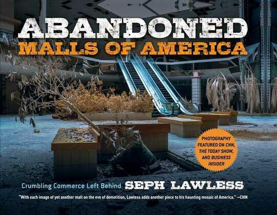 Abandoned Malls of America