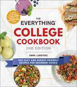 The Everything College Cookbook, 2nd Edition