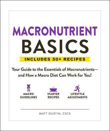 Macronutrient Basics