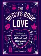 The Witch's Book of Love