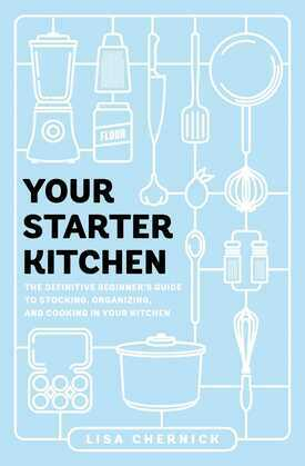 Your Starter Kitchen