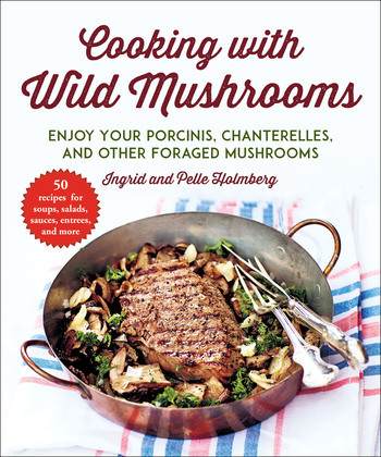 Cooking with Wild Mushrooms