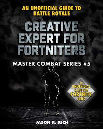 Creative Expert for Fortniters