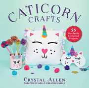 Caticorn Crafts