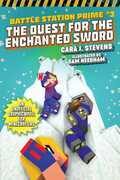 The Quest for the Enchanted Sword