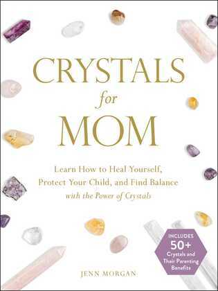 Crystals for Mom