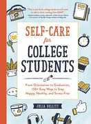 Self-Care for College Students