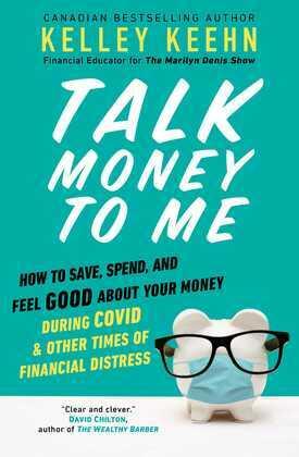 Talk Money to Me