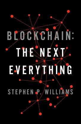 Blockchain: The Next Everything