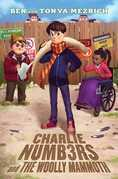 Charlie Numbers and the Woolly Mammoth