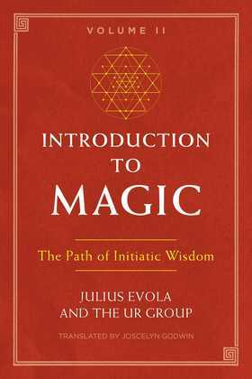 Introduction to Magic, Volume II