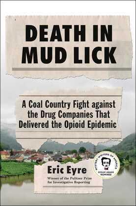 Death in Mud Lick