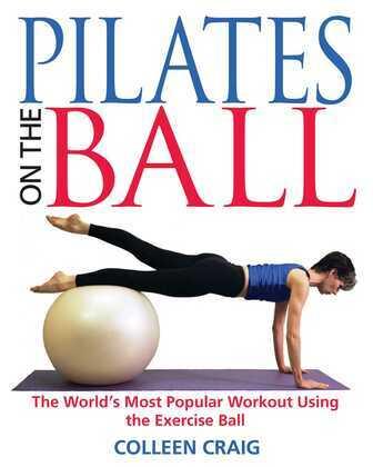 Pilates on the Ball