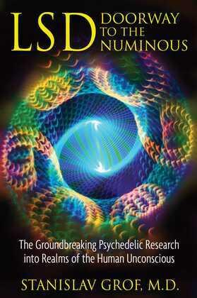LSD: Doorway to the Numinous