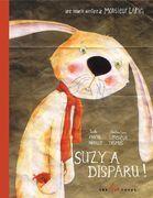 Suzy a disparu !