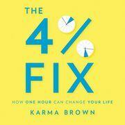 The 4% Fix