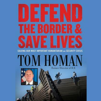 Defend the Border and Save Lives