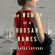 The Woman of a Thousand Names