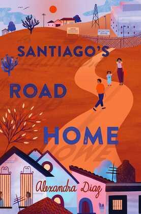 Santiago's Road Home