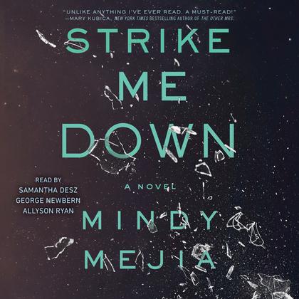 Strike Me Down