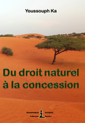 Du droit naturel à la concession