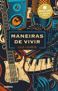 Maneiras de vivir: Premio EDEBÉ de Literatura Xuvenil 2020